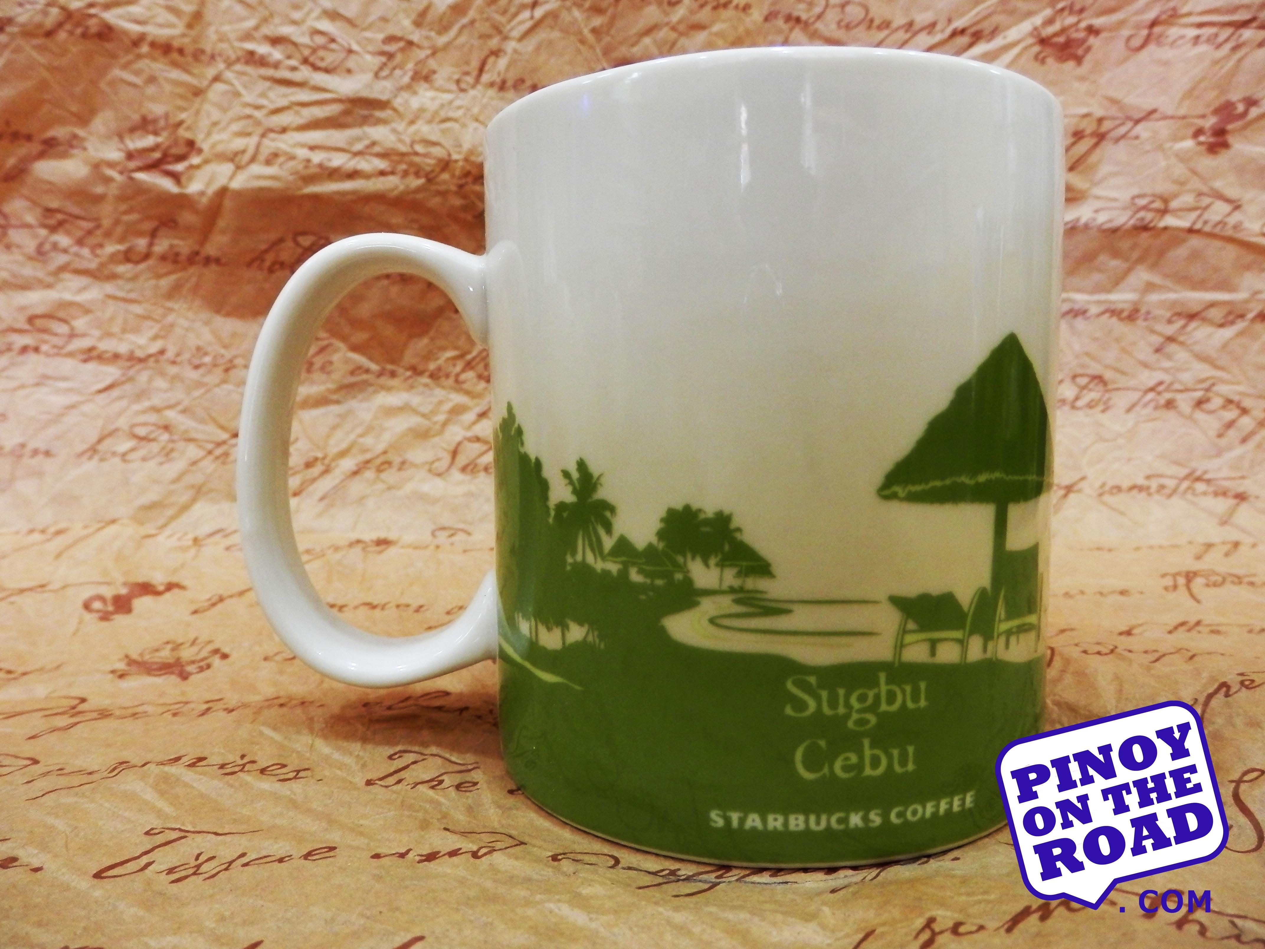 starbucks cebu icon mug starbucks icon mugs. Black Bedroom Furniture Sets. Home Design Ideas