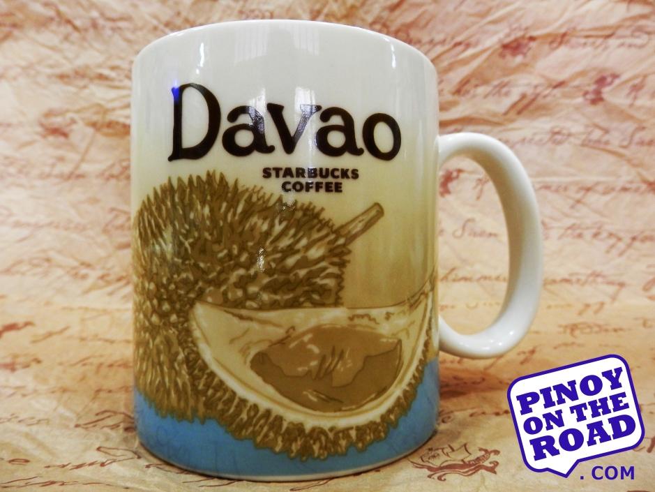 Mug Number 7 | Starbucks Icon Mug | Davao Starbucks Icon Mug