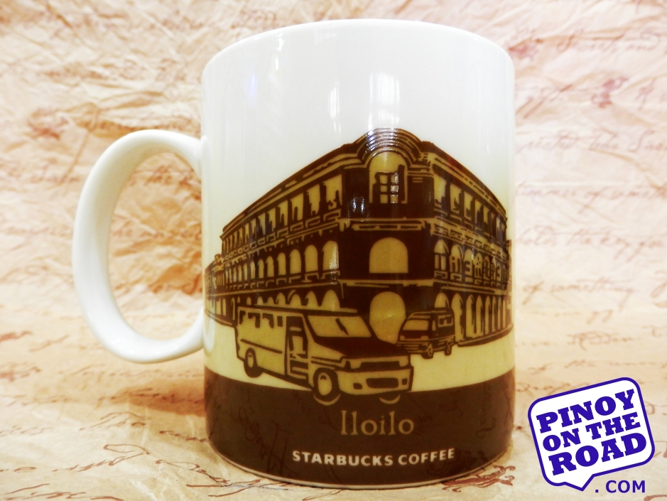 Mug Number 8 | Starbucks Icon Mug | Davao Starbucks Icon Mug