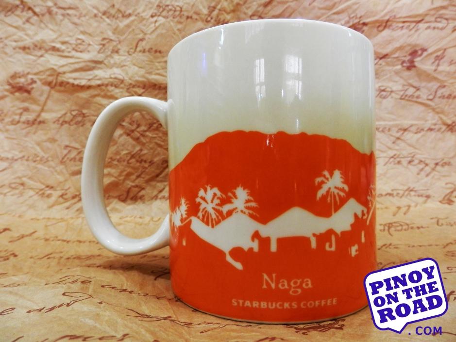 Mug # 11 | Starbucks Icon Mug | Naga Starbucks Icon Mug