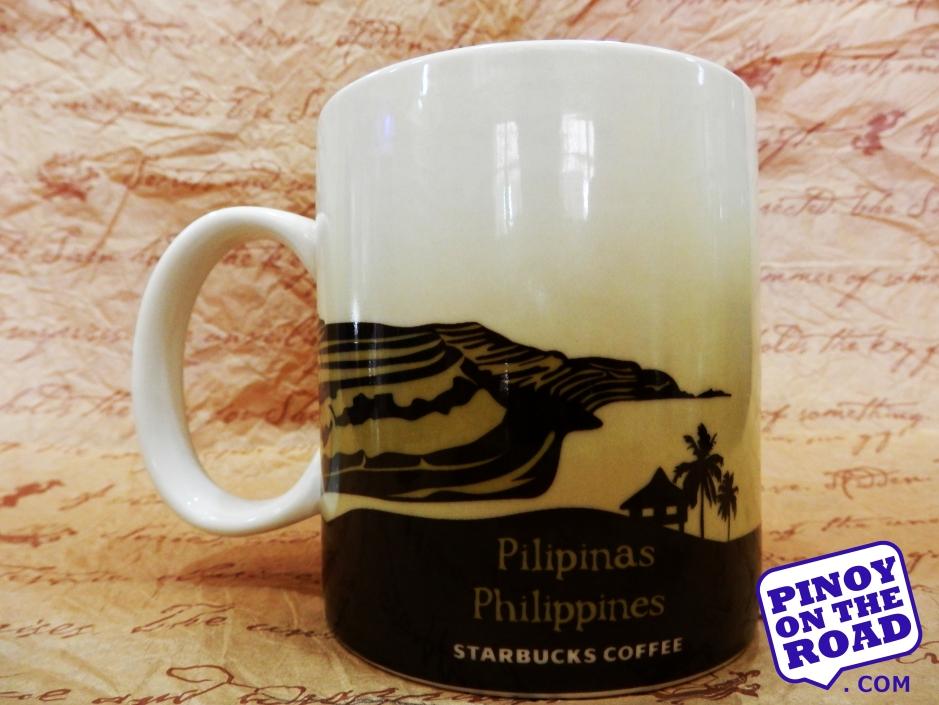 Mug # 14 | Starbucks Icon Mug | Philippines Starbucks Icon Mug