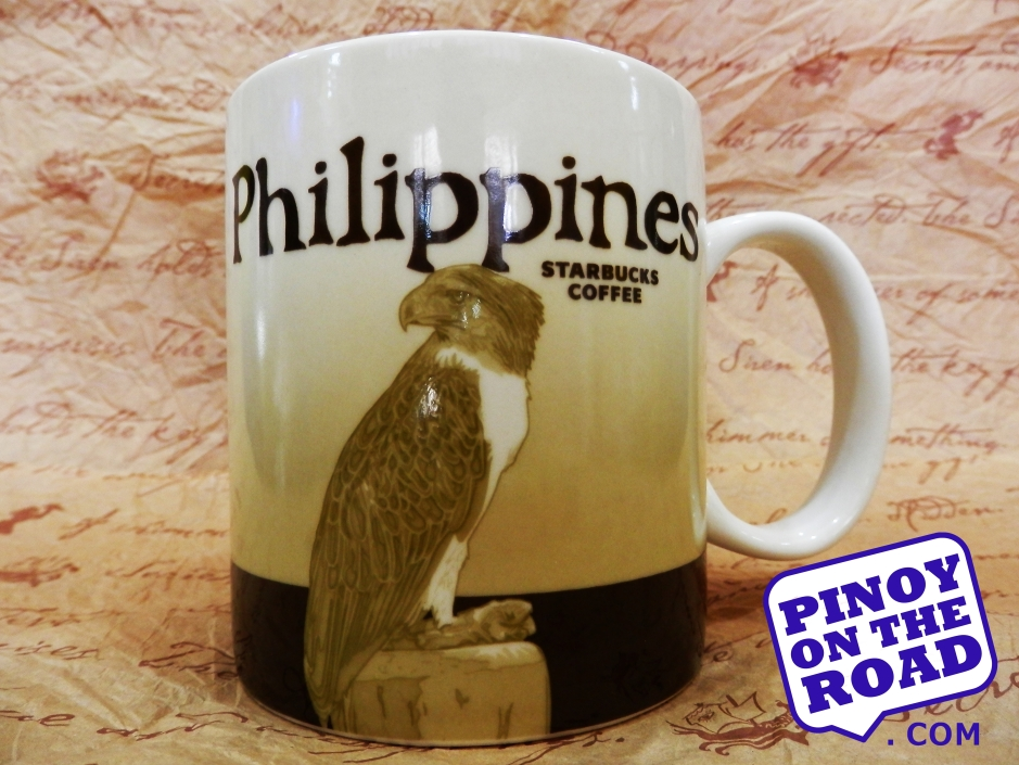 Mug # 14 | Starbucks Icon Mug | Philippines Starbucks Icon Mug