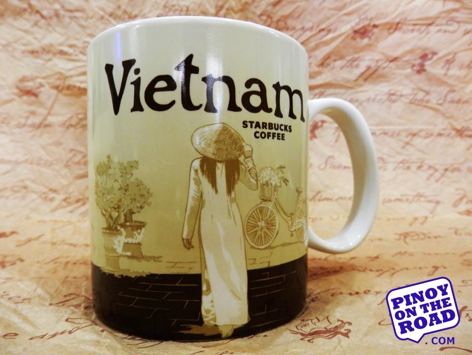 Mug # 20 | Vietnam Starbucks Icon Mug