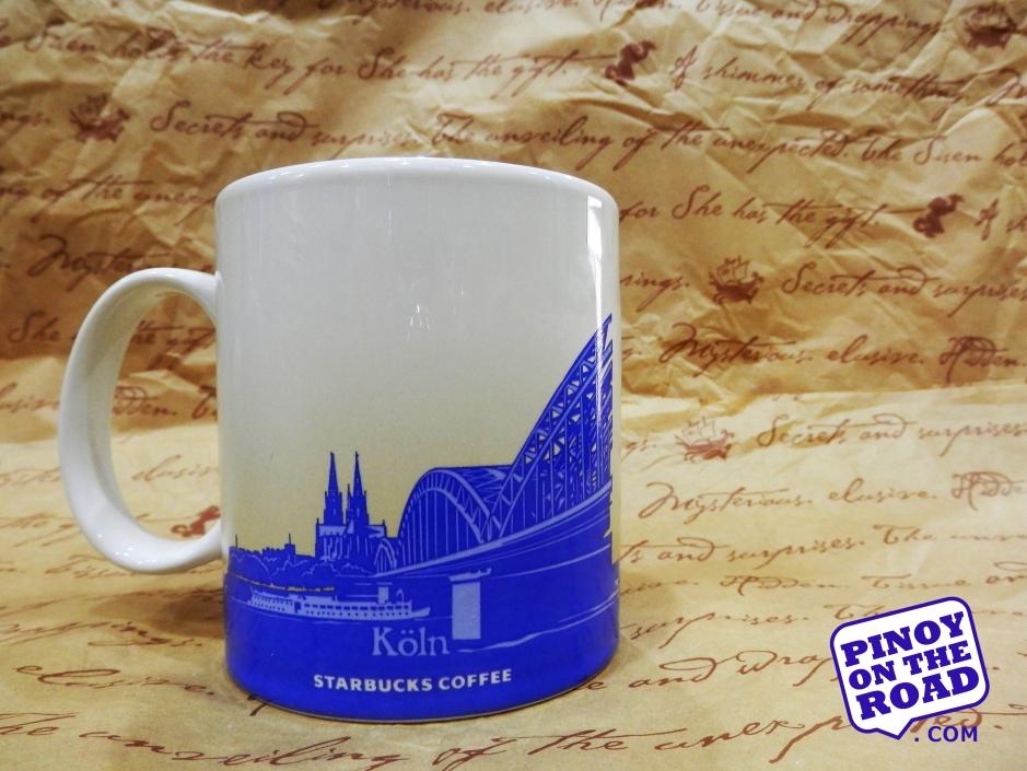 Mug # 48 | Koln Starbucks Icon Mug