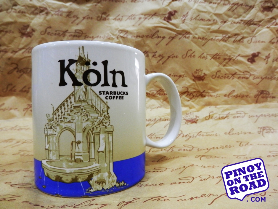 Mug # 48 | Koln Starbucks Icon Mug