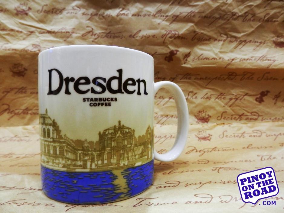 Mug # 66 | Dresden Starbucks Icon Mug