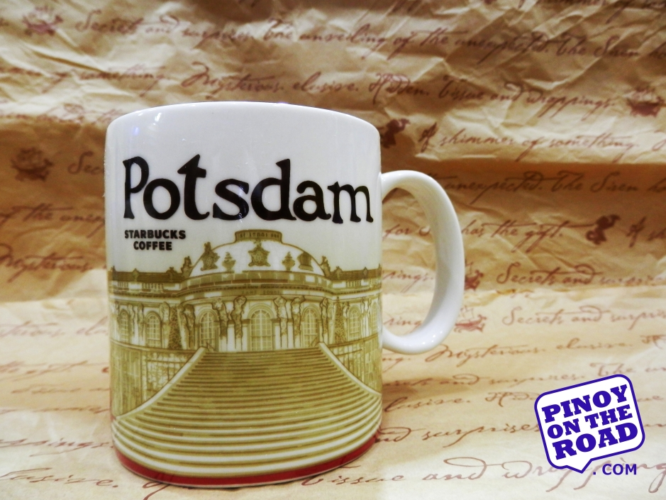 Mug # 72 | Potsdam Starbucks Icon Mug