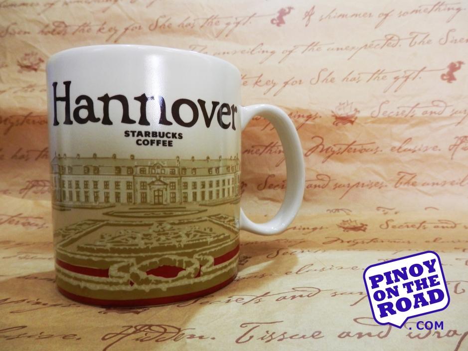 Mug # 93| Hannover Starbucks Icon Mug